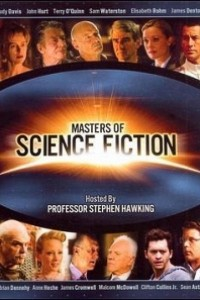 Caratula, cartel, poster o portada de The Discarded (Masters of Science Fiction Series)