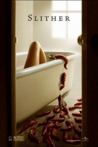 Caratula, cartel, poster o portada de Slither: La plaga