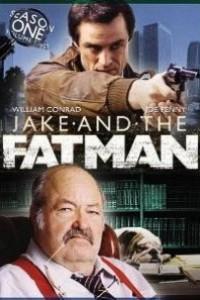 Caratula, cartel, poster o portada de Jake y el Gordo