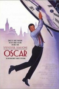 Caratula, cartel, poster o portada de Oscar ¡quita las manos!