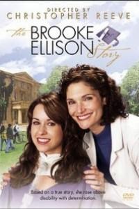 Caratula, cartel, poster o portada de La historia de Brooke Ellison