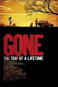 Caratula, cartel, poster o portada de Gone, un viaje que nunca olvidarás