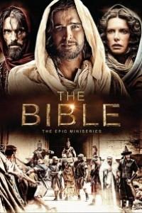 Caratula, cartel, poster o portada de La Biblia