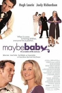 Caratula, cartel, poster o portada de Maybe Baby