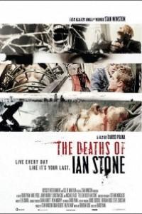 Caratula, cartel, poster o portada de Las muertes de Ian Stone