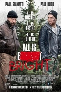 Caratula, cartel, poster o portada de All Is Bright