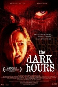 Caratula, cartel, poster o portada de Horas de Horror
