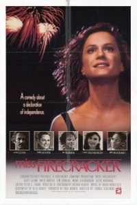Caratula, cartel, poster o portada de Miss América