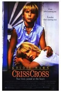 Caratula, cartel, poster o portada de CrissCross