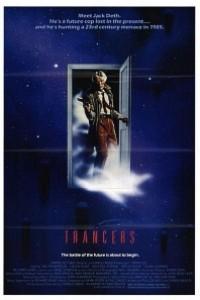 Caratula, cartel, poster o portada de Guardianes del futuro (Trancers)