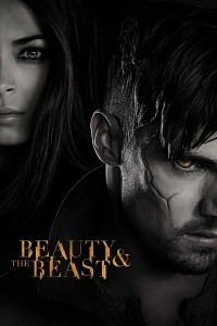 Caratula, cartel, poster o portada de La bella y la bestia