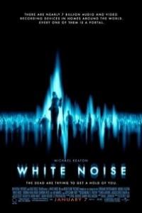 Caratula, cartel, poster o portada de White Noise: Más allá