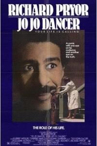 Caratula, cartel, poster o portada de Jo Jo Dancer