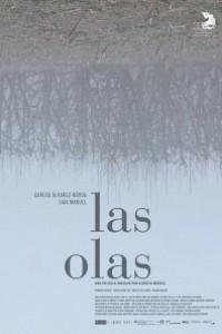 Caratula, cartel, poster o portada de Las olas