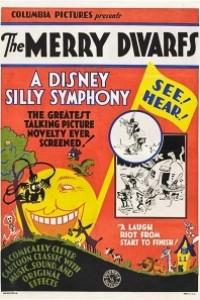 Caratula, cartel, poster o portada de The Merry Dwarfs
