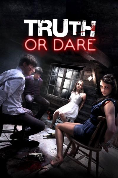 Caratula, cartel, poster o portada de Truth or Dare