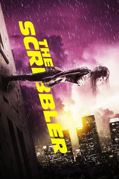Caratula, cartel, poster o portada de The Scribbler
