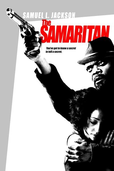 Caratula, cartel, poster o portada de Furia (The Samaritan)