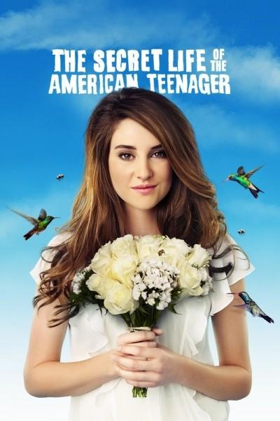 Caratula, cartel, poster o portada de Vida secreta de una adolescente