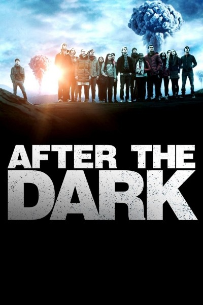 Caratula, cartel, poster o portada de After the Dark