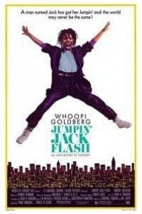 Caratula, cartel, poster o portada de Jumpin\' Jack Flash