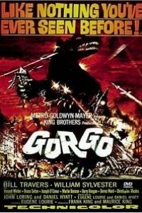 Caratula, cartel, poster o portada de Gorgo