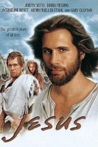 Caratula, cartel, poster o portada de Jesús