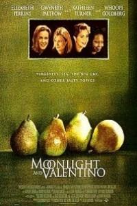 Caratula, cartel, poster o portada de Moonlight & Valentino