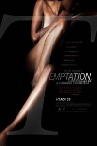 Caratula, cartel, poster o portada de Tyler Perry\'s Temptation: Confessions of a Marriage Counselor