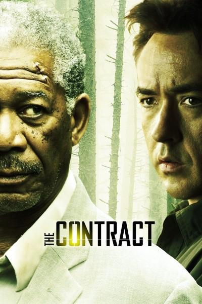 Caratula, cartel, poster o portada de The Contract