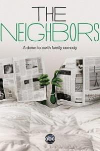 Caratula, cartel, poster o portada de Vaya vecinos
