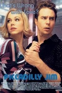 Caratula, cartel, poster o portada de Piccadilly Jim
