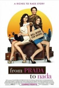 Caratula, cartel, poster o portada de From Prada to Nada