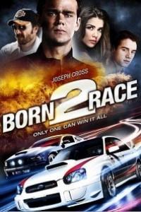 Caratula, cartel, poster o portada de Born to Race