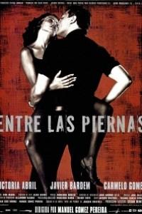 Caratula, cartel, poster o portada de Entre las piernas