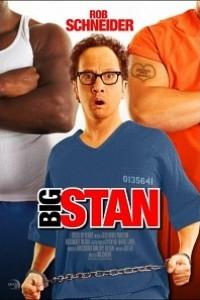 Caratula, cartel, poster o portada de El gran Stan: El matón de la prisión