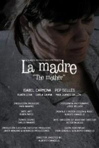 Caratula, cartel, poster o portada de La madre