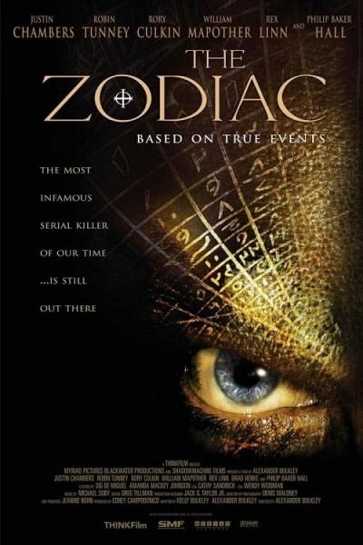 Caratula, cartel, poster o portada de The Zodiac (In Control of All Things)