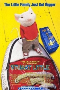 Caratula, cartel, poster o portada de Stuart Little