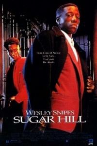Caratula, cartel, poster o portada de Sugar Hill