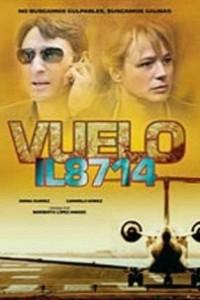 Caratula, cartel, poster o portada de Vuelo IL8714