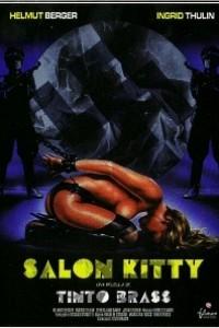 Caratula, cartel, poster o portada de Salon Kitty