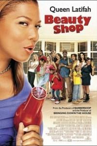 Caratula, cartel, poster o portada de Beauty Shop