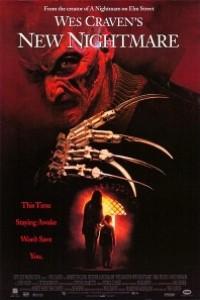 Caratula, cartel, poster o portada de La nueva pesadilla de Wes Craven