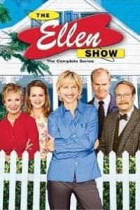 Caratula, cartel, poster o portada de Ellen y su mundo