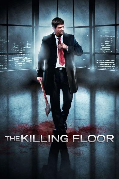 Caratula, cartel, poster o portada de The Killing Floor