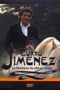 Caratula, cartel, poster o portada de Curro Jiménez: El regreso de una leyenda