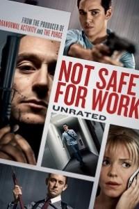 Caratula, cartel, poster o portada de Sin salida (Trabajo mortal)