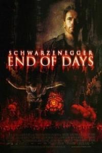 Caratula, cartel, poster o portada de El fin de los días