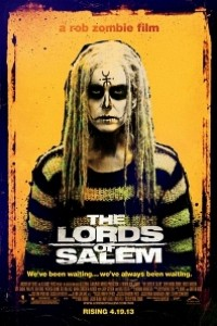 Caratula, cartel, poster o portada de The Lords of Salem